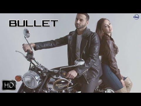 Bullet | Kay V Singh | Ft. Mickey Singh & Epic Bhangra | Latest Punjabi Songs