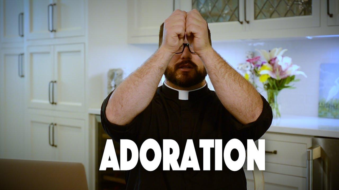 Download Adoration