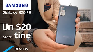 Smartphone Samsung G780/128 Galaxy S20FE Cloud Navy
