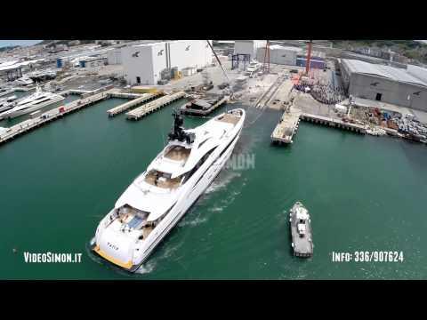 VideoSimon: Varo Yacht Yalla (CRN)
