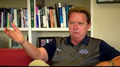 Reitiring UNF President looks back at state of a football team on campus