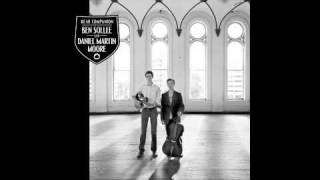 Ben Sollee & Daniel Martin Moore - Dear Companion (not the video)