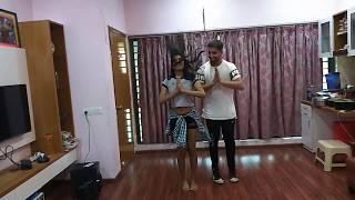 Do Din - Darshan Raval | Akanksha Sharma | Latest Hits 2018 | Dance Choreography | Duet Dance |