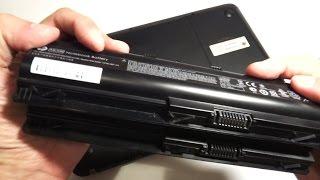 видео Где купить батарею для ноутбука