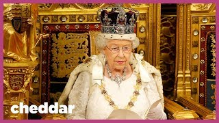 Where Does Royal Family Money Come From?