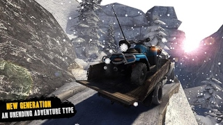 Truck Evolution: Offroad 2 Android Gameplay HD