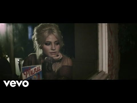 Pixie Lott - Can't Make This Over (Backwards Version)