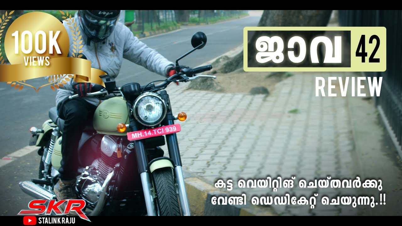 JAWA Motorcycle | Special Story on Jawa Motorcycle | hmtv by
