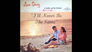 "Sy Shaffer ""Love Story"" 1958 STEREO Lounge, Mood Music LP"