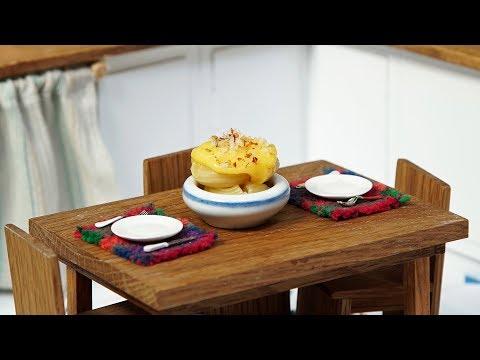 Mini Macarrones | Mini Cocina