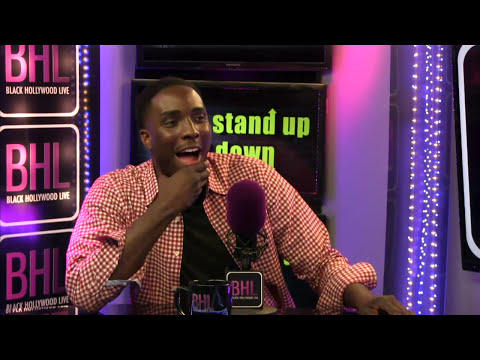 Lydia Robinson Talks Comedy Interview | BHL's Stand-Up, Sit-Down