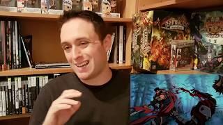 Battle Chasers: Nightwar | Análisis