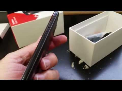 VODAFONE SMART 4 POWER 985N Unboxing Video – in Stock at www.welectronics.com