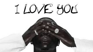 Download ASAP Ferg - I Love You (ft. Chris Brown and Ty Dolla Sign) with Lyrics MP3 song and Music Video