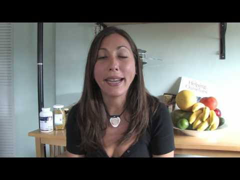 Nutrition Advice : Benefits & Side Effects Of Fish Oil