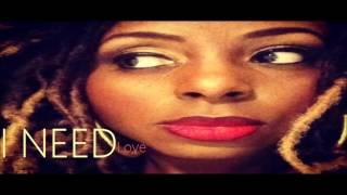 LEDISI - I NEED LOVE