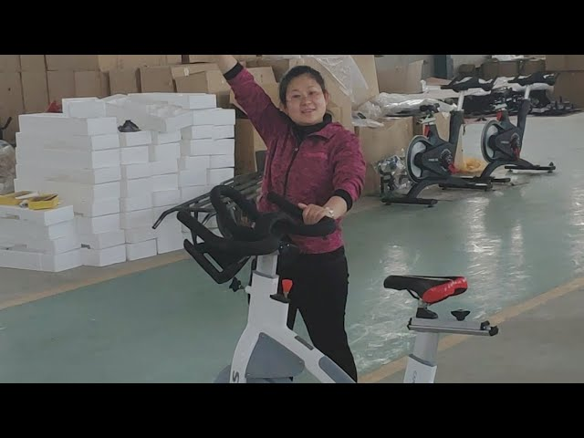 Indoor Bikes - Spinner Bikes - Stationary Bikes