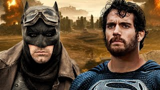 Justice League Snyder Cut DCEU FUTURE? Darkseid & Flashpoint Theories! | RT