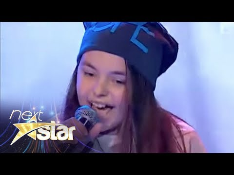 "Daniela Negoiță si Raluka - Eminem feat. Rihanna  - ""The Monster"" - Next Star"