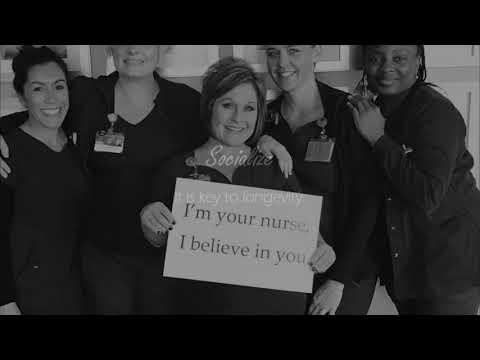 Mayo Clinic Nurses Champion Healthy Nurse Health Nation Challenge