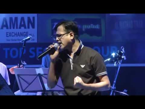 Asif akbor live Malaysia bangla song