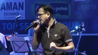 আসিফ আকবর-Asif akbor live Malaysia bangla song