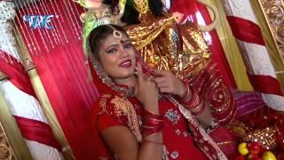 Shobhe Pave पैजनियाँ दुर्गा मईया के | Ae Maiya Sherawali | Nisha Ji | Bhojpuri Devi Geet 2015
