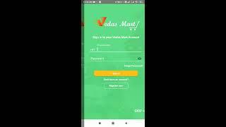 vedas mart Multi vendor Application flow Video