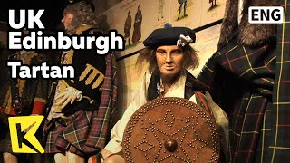 【K】UK Travel-Edinburgh[영국 여행-에…