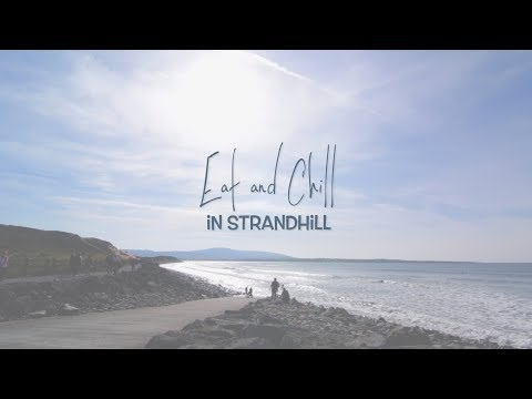 Eat & Chill in Strandhill on Sligo Food Trail