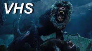 Маугли: Легенда джунглей - Трейлер 2 на русском - VHSник