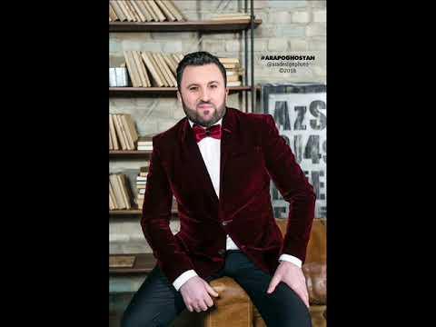 Rafael Tunyan - De Motecir // 2018