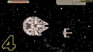 Star Wars Trilogy - Apprentice of the Force (GBA) walkthrough part 4