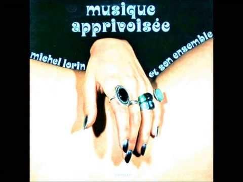 Michel Lorin Et Son Ensemble – Musique Apprivoisée (Volume 1) (Vinyl) -  DiscogsDiscogs