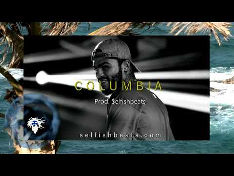Columbia | $elfishbeats (Dave East X $elfish type beat)