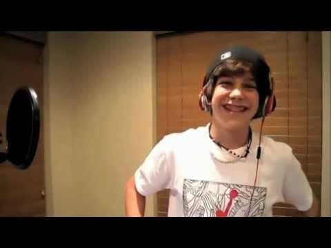 (Austin Mahone) I Love you.When You Smile :)