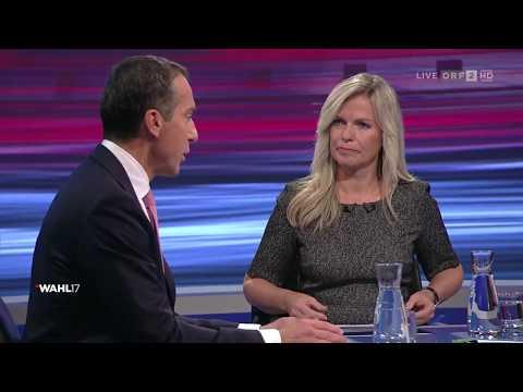 Konfrontation SPÖ - Grüne| Wahl 17