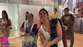 Kikkaran De Phull Munda Hi Chahida Dance cover choreography by Nikhil kansal