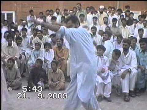 pashto new song 2011 abid surrani bannu