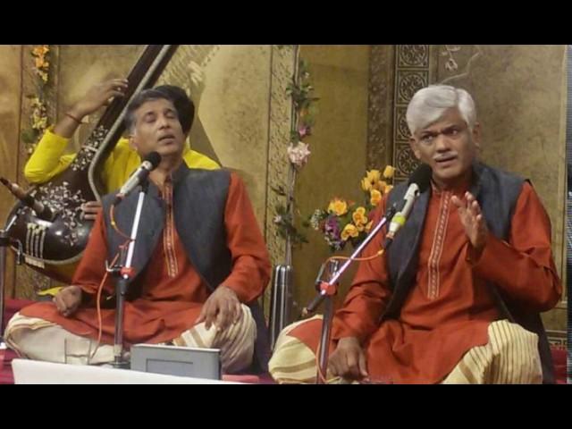 Gundecha Brothers - Malkauns