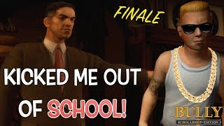 "I GOT KICKED OUTTA SCHOOL! (FUNNY ""BULLY,SCHOLARSHIP EDITION"" FINALE)"