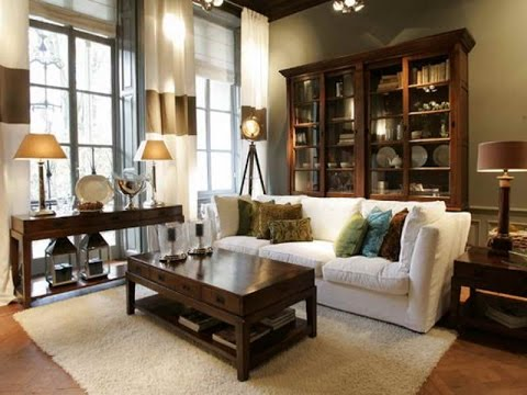 Home Decor Ideas for End Tables