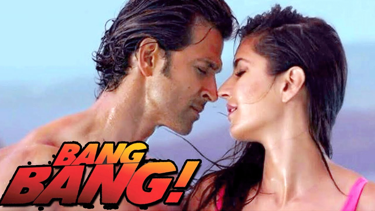 bang bang movie review Bang bang wiki, dialogue lyrics and music review, bang bang dialogues, bang bang wiki, bang bang music review, hrithik roshan stunts in bang bang, story of bang bang.
