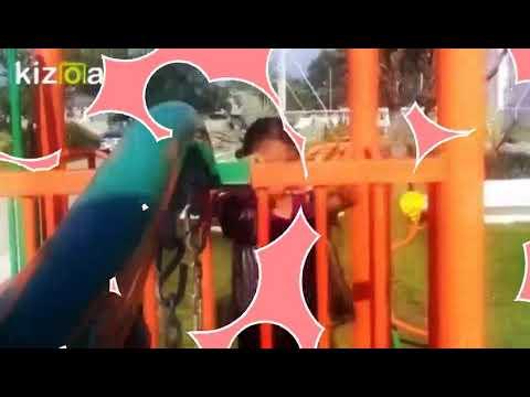 Niña Imita A Gibby  En Su ♡ Roast  Yourself  Challenge ♡