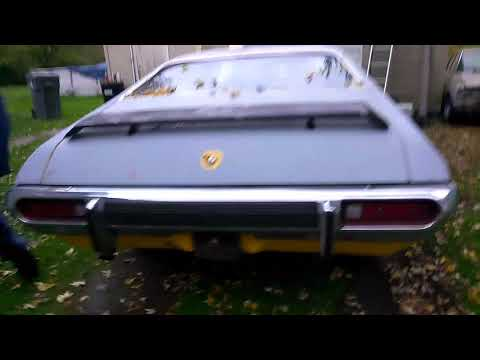 1973 Gran Torino Q code for sale on eBay
