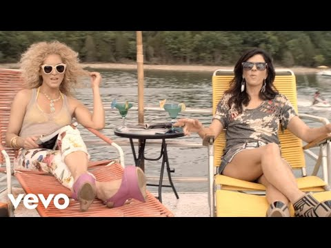 Little Big Town - Pontoon (Official Music Video)