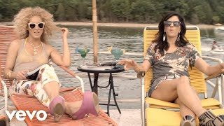 Little Big Town - Pontoon (Official Music Video) YouTube Videos
