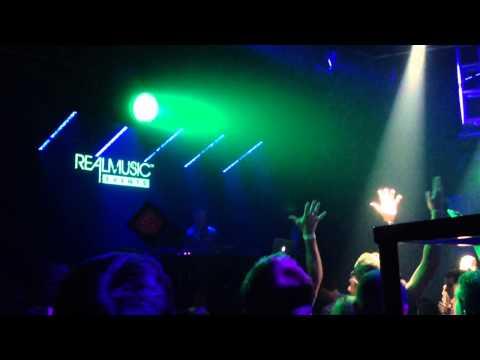 Brede @ Republic Live Austin 8.2.14