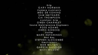 Panopticon THE HEAVEN OF INVENTION Series 6 Closing Titles