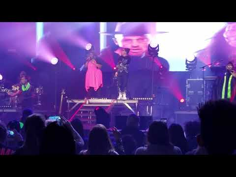 Mandisa With TobyMac Bleed The Same